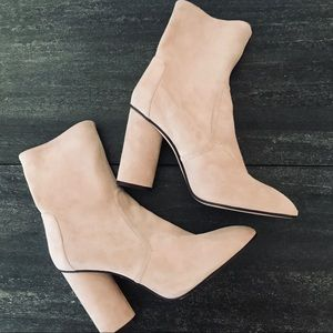 NEW Stuart Weitzman Margot Bootie, size 11.5